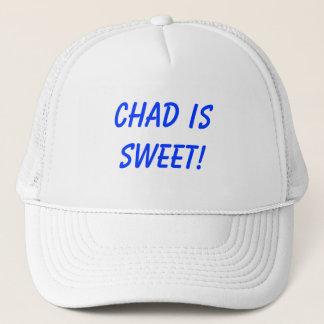 Chad Is Sweet! Trucker Hat