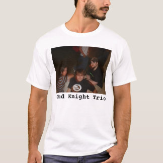 Chad Knight Trio New Party T-Shirt