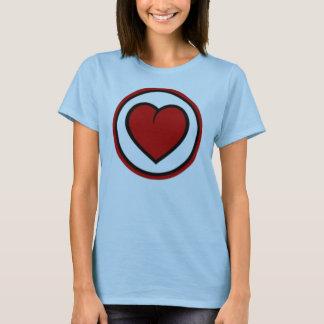 Chad Love HeartTrans T-Shirt