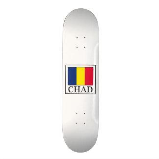 Chad Skate Board Deck