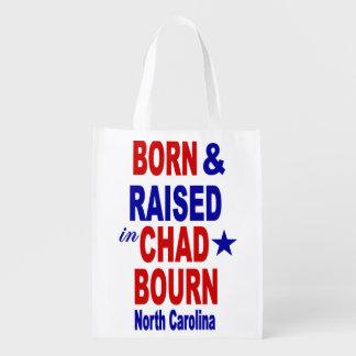Chadbourn Born & Raised