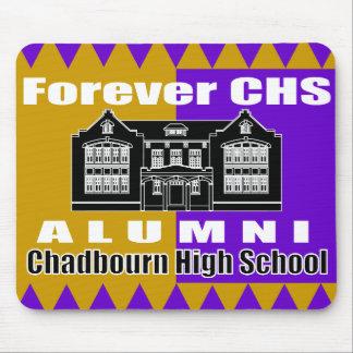 Chadbourn High School Mousepad
