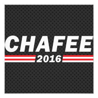Chafee 2016 (Lincoln Chafee) Photograph