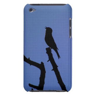 Chaffinch Singing  iPod Touch Case-Mate Barely