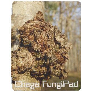 Chaga FungiPad Cover iPad Cover