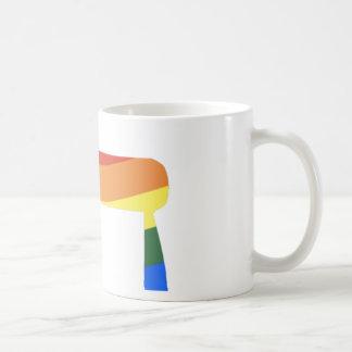 Chai חי coffee mug