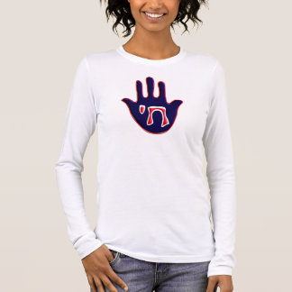 Chai Five Long Sleeve T-Shirt