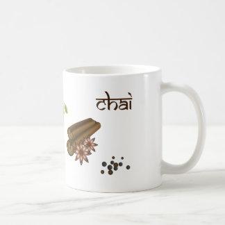 Chai Spices Mug