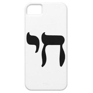 Chai Symbol iPhone 5 Cover