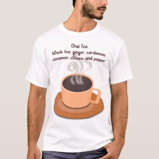 Chai Tea mens shirt