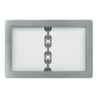 chain belt buckle