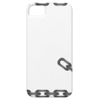 chain case for the iPhone 5