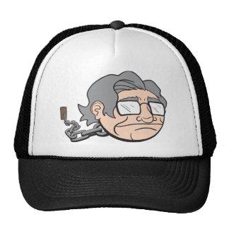 Chain Chompsky - Parody Trucker Hat