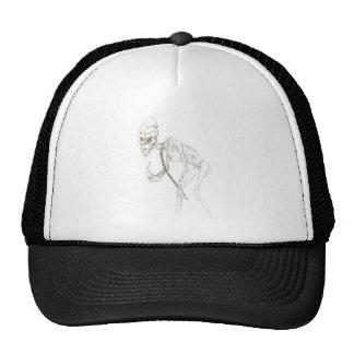 chain demon hat