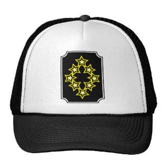 Chain Trucker Hats