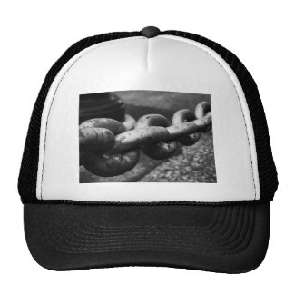 Chain Trucker Hat