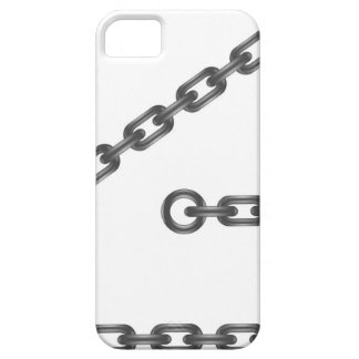 chain letter barely there iPhone 5 case