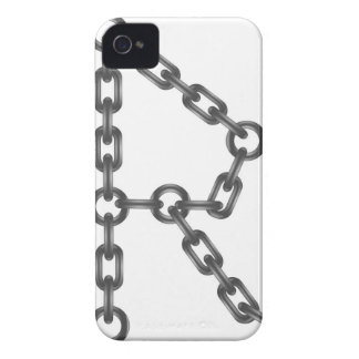 chain letter iPhone 4 case