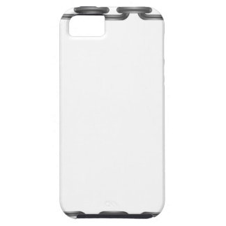 chain letter tough iPhone 5 case