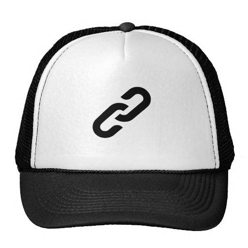 Chain Link Trucker Hat