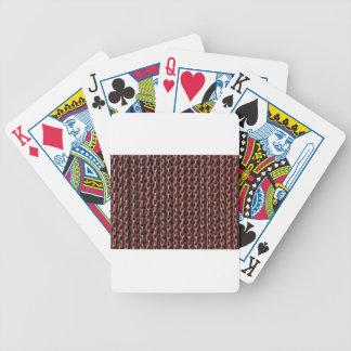 Chain Poker Deck