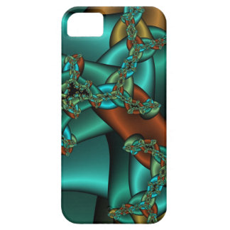 Chain reaction barely there iPhone 5 case