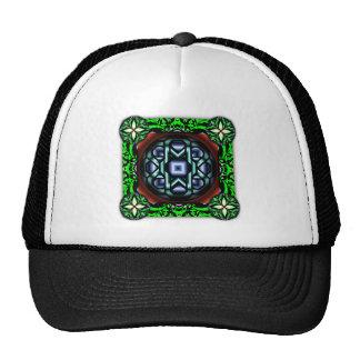 Chain Round Hats