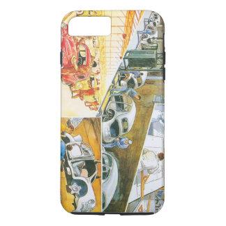 Chaine de Montage automobile iPhone 7 Plus Case