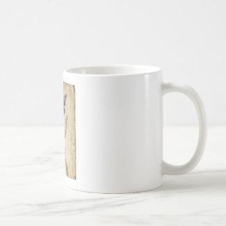 Chained Butterfly Coffee Mug