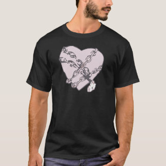 Chained Heart T-Shirt