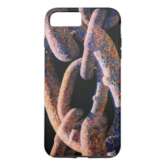Chained iPhone 8 Plus/7 Plus Case