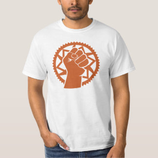Chainring power revolution T-Shirt