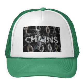 Chains Cap