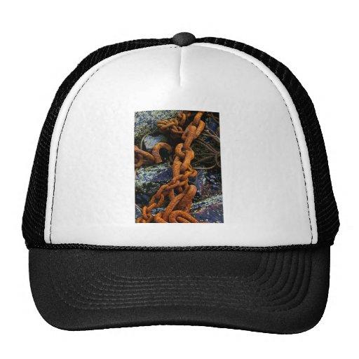 Chains Trucker Hat