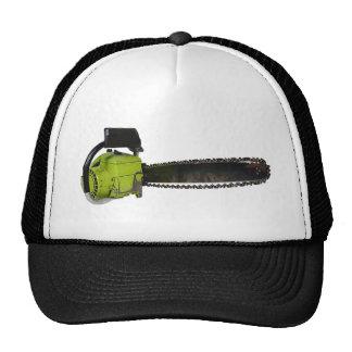 Chainsaw Cap