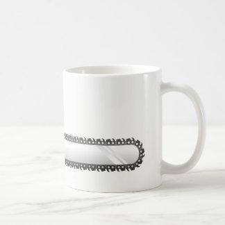 Chainsaw Coffee Mug