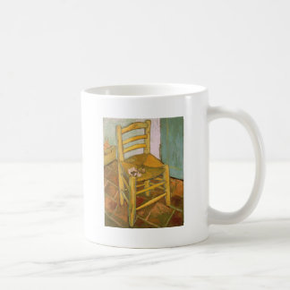 Chair of Van Gogh Coffee Mug