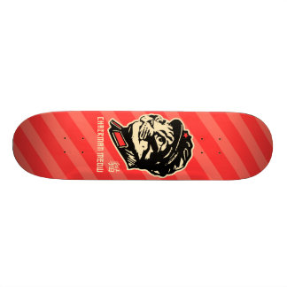 chairmanMeow 21.3 Cm Mini Skateboard Deck