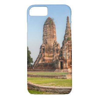 CHAIWATTHANARAM iPhone 7 CASE