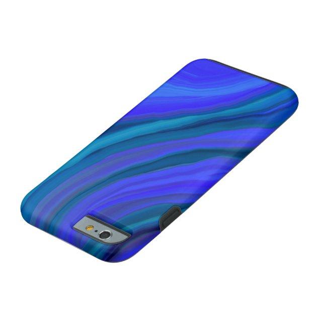 CHAKRA_BLUE (throat) iPhone 6 case : Zazzle