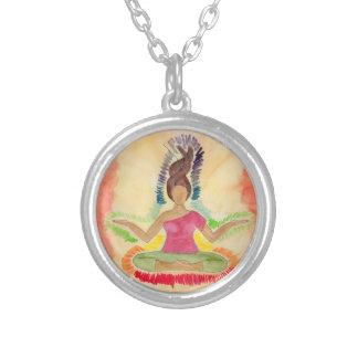 Chakra colors Necklace