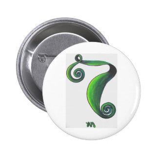 Chakra Designs Pin