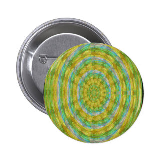 CHAKRA Green Wheel Crystal Beads Stone FUN GIFTS Buttons
