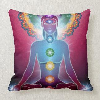 Chakra Meditation Yoga Cushion