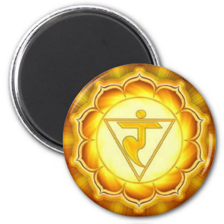 Chakra - Solar Plexus - Magnet