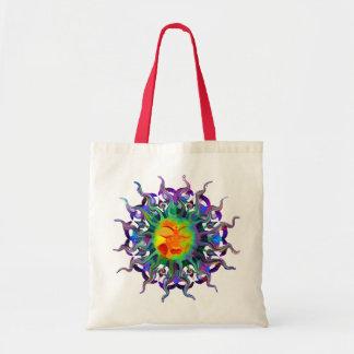 Chakra Sun Bag