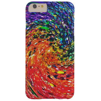 chakra swirl phone case