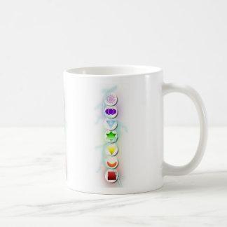 Chakra Symbol Mug