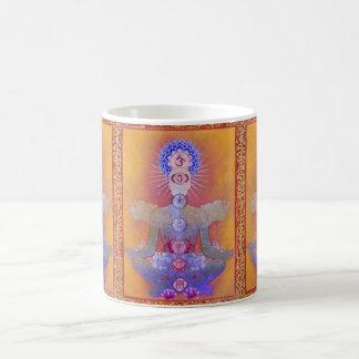 CHAKRA SYSTEM mug