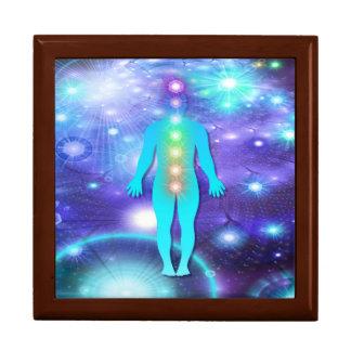 Chakra Universe Gift Box